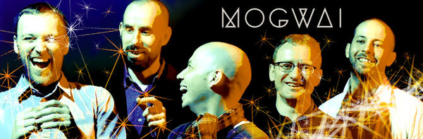 Mogwai featured image