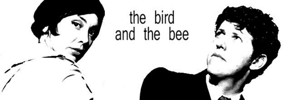 the bird and the bee featured image