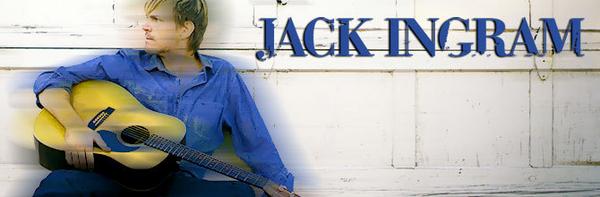 Jack Ingram image