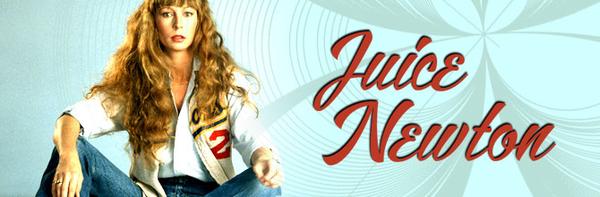 Juice Newton featured image