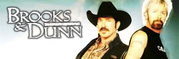 Brooks & Dunn image