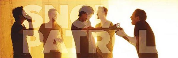 Snow Patrol featured image