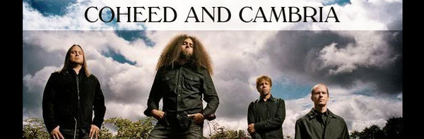 Coheed And Cambria image