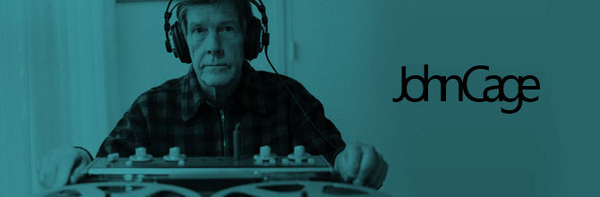 John Cage featured image