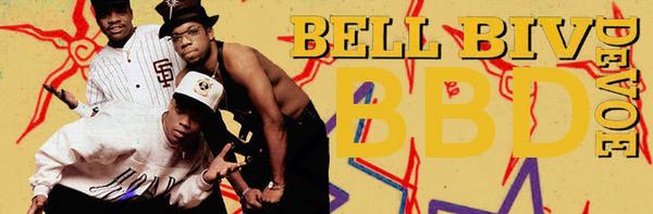Bell Biv DeVoe image