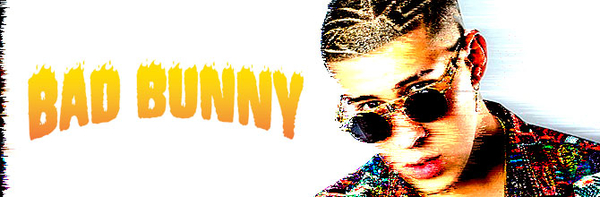 Bad Bunny image