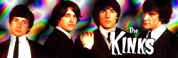 The Kinks image