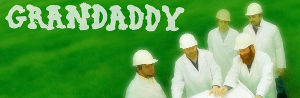 Grandaddy featured image