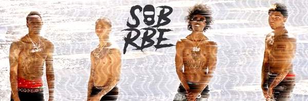 SOB X RBE featured image