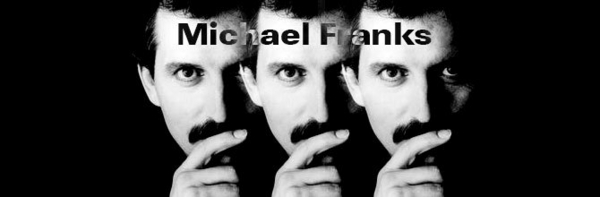 Michael Franks image