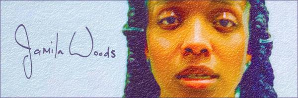 Jamila Woods image