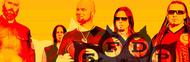 Five Finger Death Punch image