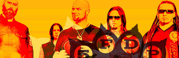 Five Finger Death Punch featured image