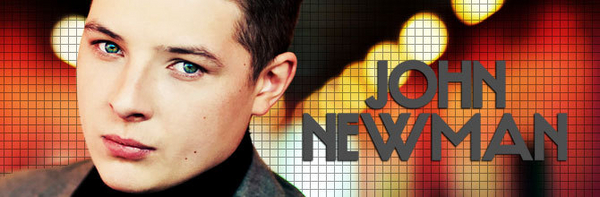 John Newman featured image