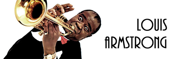 Louis Armstrong featured image