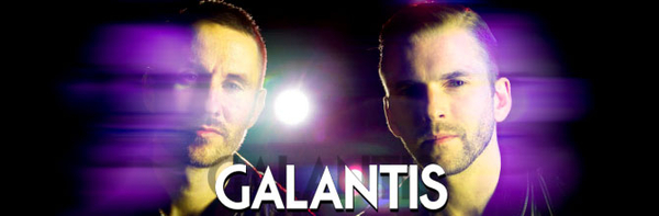 Galantis featured image