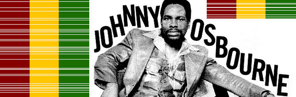 Johnny Osbourne image
