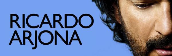 Ricardo Arjona image