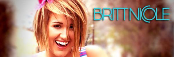 Britt Nicole featured image
