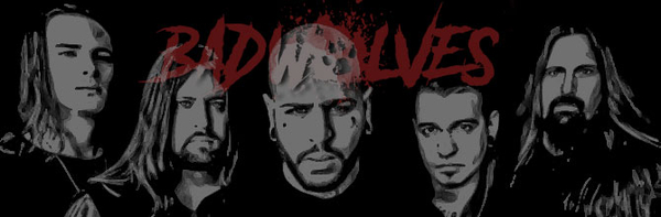 Bad Wolves image