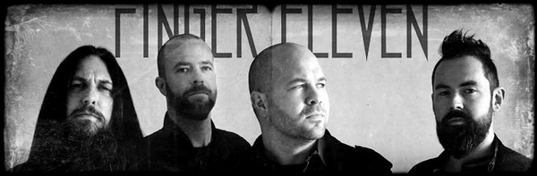 Finger Eleven featured image