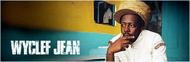 Wyclef Jean image