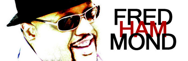 Fred Hammond image