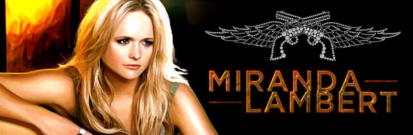 Miranda Lambert featured image