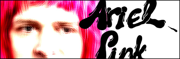 Ariel Pink featured image