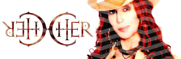 Cher featured image