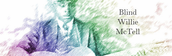 Blind Willie McTell image