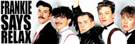 Frankie Goes To Hollywood image