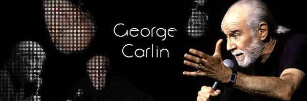 George Carlin featured image