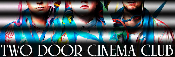 Two Door Cinema Club image