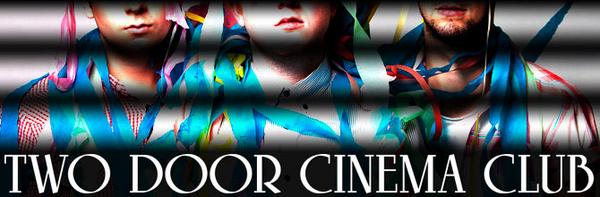 Two Door Cinema Club featured image