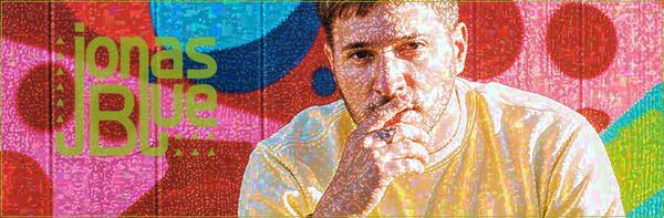 Jonas Blue image