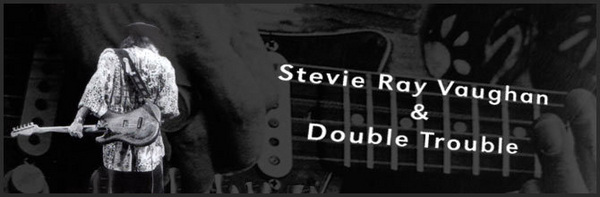 Stevie Ray Vaughan & Double Trouble image
