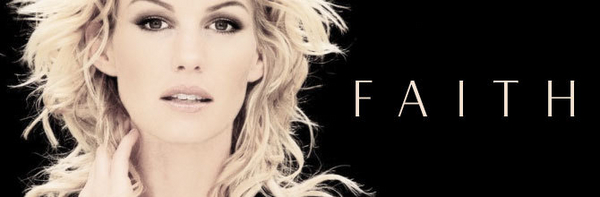 Faith Hill image