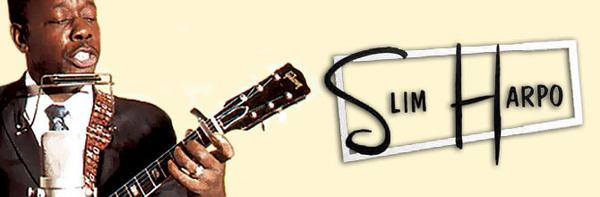 Slim Harpo image