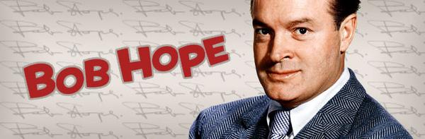 Bob Hope featured image