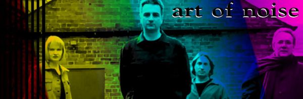 Art Of Noise featured image