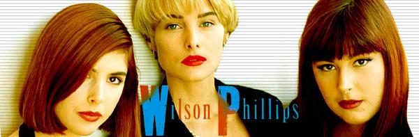 Wilson Phillips featured image
