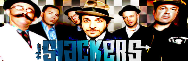 The Slackers image