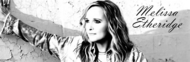 Melissa Etheridge image