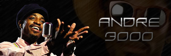 Andre 3000 featured image