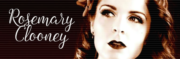 Rosemary Clooney featured image