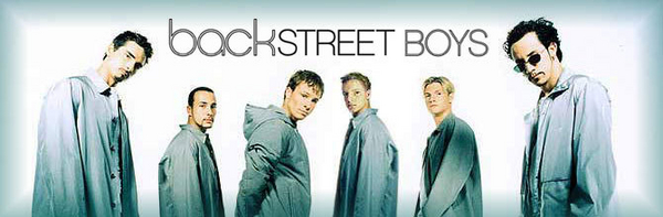Backstreet Boys featured image