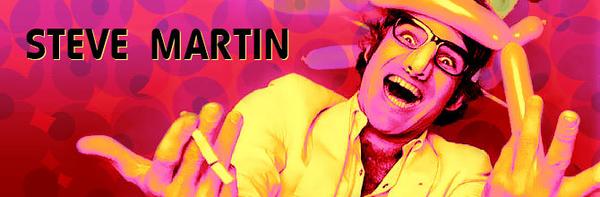Steve Martin image