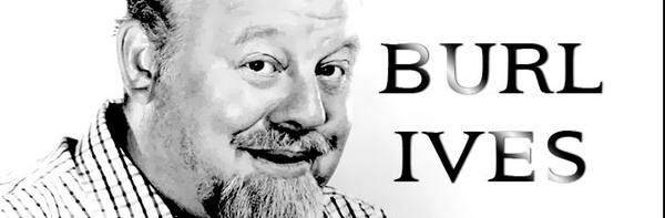 Burl Ives featured image