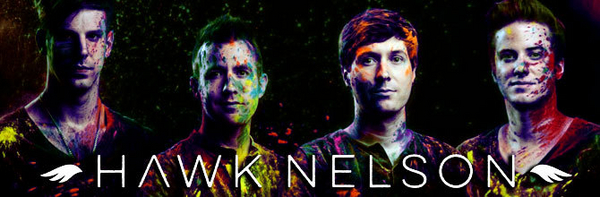 Hawk Nelson featured image
